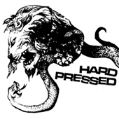Hard Pressed - Self Titled