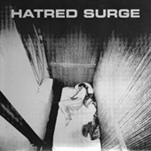 Hatred Surge - Isolated Human