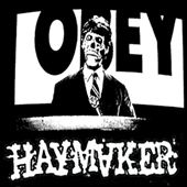 Haymaker - Let Them Rot