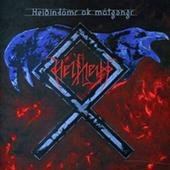 Helheim - Heidindomr Ok Motgangr