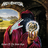 Helloween - Keeper Of The Seven Keys Pt. 1