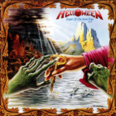 Helloween - Keeper Of The Seven Keys Pt. 2