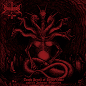 Hellvetron - Death Scroll Of Seven Hells