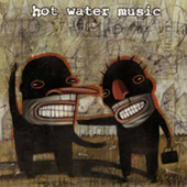 Hot Water Music - Fuel For The Hate Game