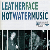 Hot Water Music/Leatherface - Split