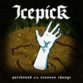 Icepick -  EP