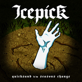Icepick - Quicksand