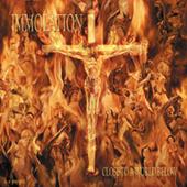 Immolation -  LP