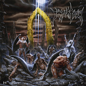 Immolation -  LP
