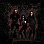 Immortal -  CD