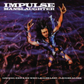 Impulse Manslaughter -  CD
