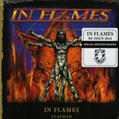 In Flames - Clayman (2014 re-issue)