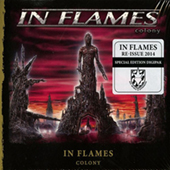 In Flames - Colony (2014 re-issue)