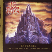 In Flames -  CD