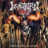 Incantation - Impetuous Rage CD