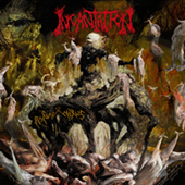 Incantation -  LP