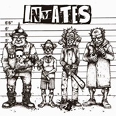 Inmates - Self Titled