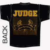 Judge - New York Crew (black)
