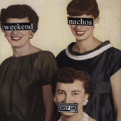Lack Of Interest/Weekend Nachos - Split