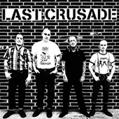Last Crusade - Self Titled