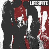 Lifespite - Self Titled