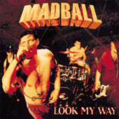 Madball - Set It Off (red vinyl) LP
