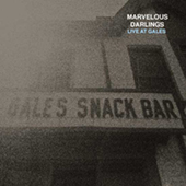 Marvelous Darlings - Live At Gales