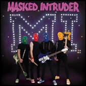 Masked Intruder -  LP