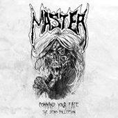 Master - Self Titled LP