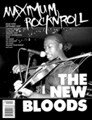 Maximum Rock N Roll - Issue 292