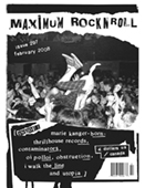 Maximum Rock N Roll - Issue 297