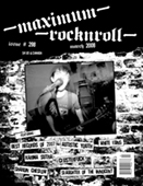 Maximum Rock N Roll - Issue 298