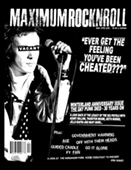 Maximum Rock N Roll - Issue 299