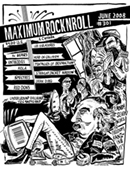 Maximum Rock N Roll - Issue 301