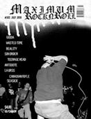 Maximum Rock N Roll - Issue 302