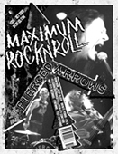 Maximum Rock N Roll - Issue 305