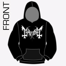 Mayhem -  Zip Up