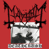 Mayhem -  LP