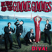 Me First And The Gimme Gimmes -  LP