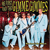 Me First And The Gimme Gimmes - Ruin Jonny|s Bar Mitzvah