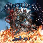Merauder -  LP