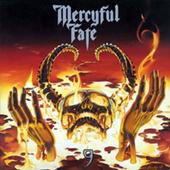 Mercyful Fate -  LP