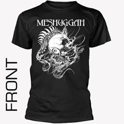 Meshuggah -  Shirt