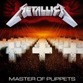 Metallica - Master Of Puppets