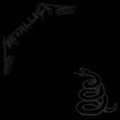 Metallica - Self Titled