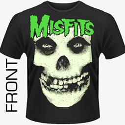 Misfits -  Shirt