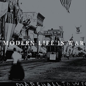 Modern Life Is War - Witness (re-issue)