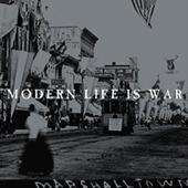 Modern Life Is War -  LP