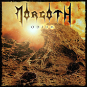 Morgoth -  CD
