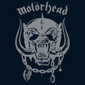 Motorhead - Self Titled (white vinyl)